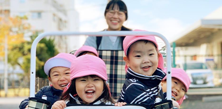 病児保育が入会金無料で利用可